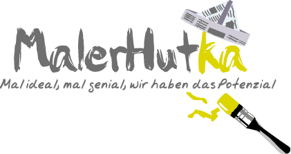 Maler Hutka Logo